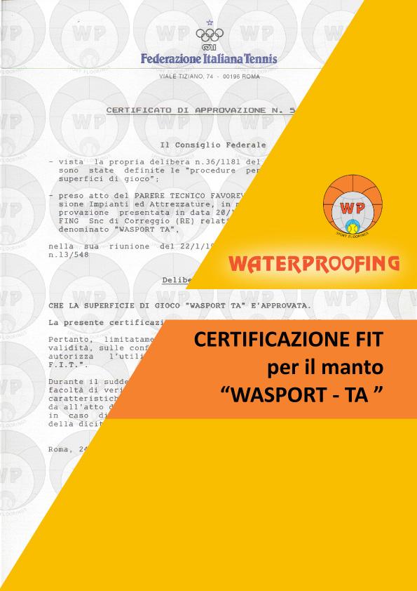 CERTIFICATO-FIT-WASPORT-TA